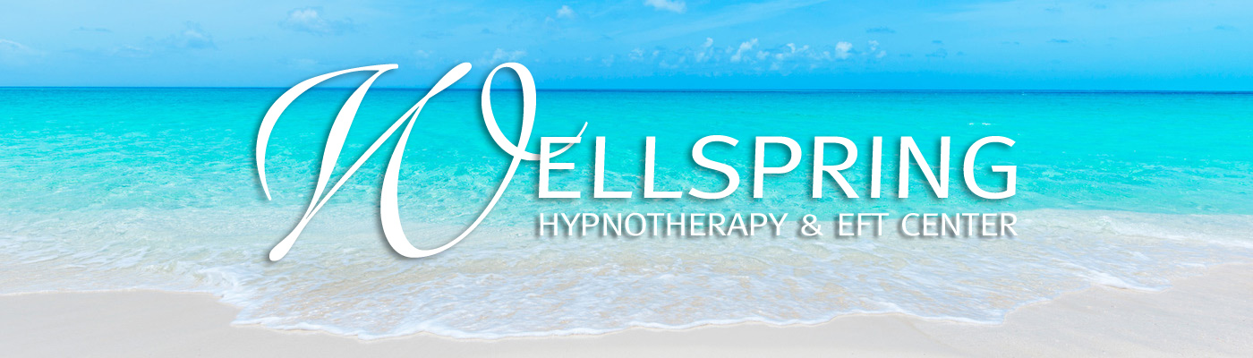 Wellspring Hypnotherapy and EFT Center